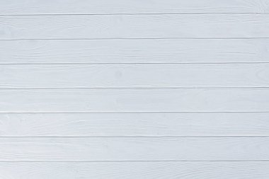 Carpentry template with grey wooden planks