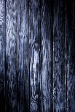 Grey wooden fence planks background