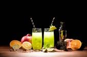 Alkoholcocktails
