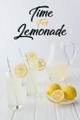 citrus beverage