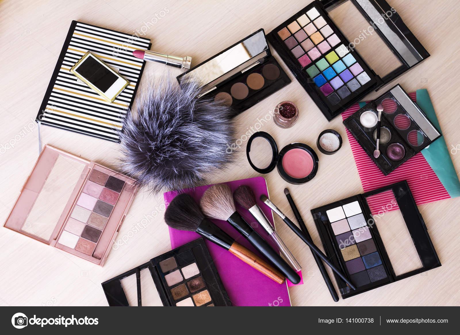 makeup maquillage kit (set): p...