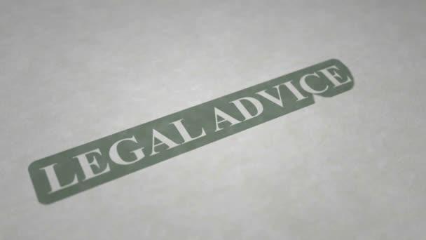 Právní poradenství intro