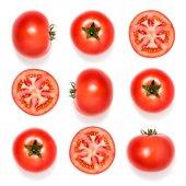 složení z čerstvých rajčat
