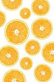 čerstvá Pomerančová kolečka