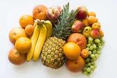Ovocné pozadí