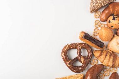 sweet bakery background