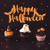 finom halloween cupcakes