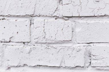 empty brick wall