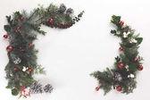Vánoční rám