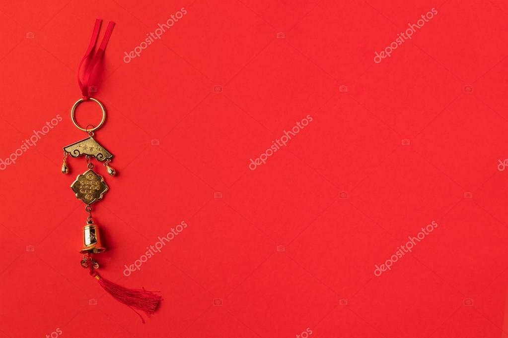 festive oriental decoration