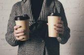 Fényképek kávé, hogy menjen