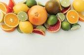 Fotografie citrus