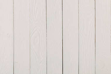 Empty white wooden texture background
