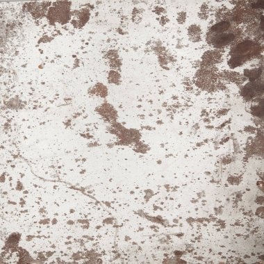Scratched weathered concrete textured background stock vector