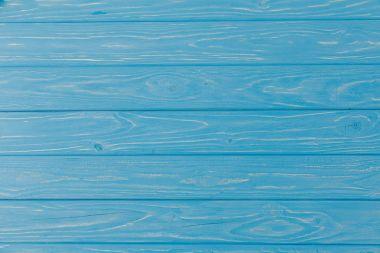 wooden blue striped textured background