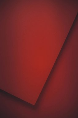 beautiful creative dark red paper background