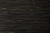 celý rám obrazu tmavé dřevěné povrchové pozadí