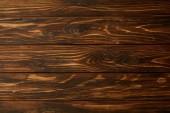 Fotografie full frame image of wooden surface background
