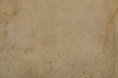 Fotografie top view of vintage dirty beige paper texture with copy space