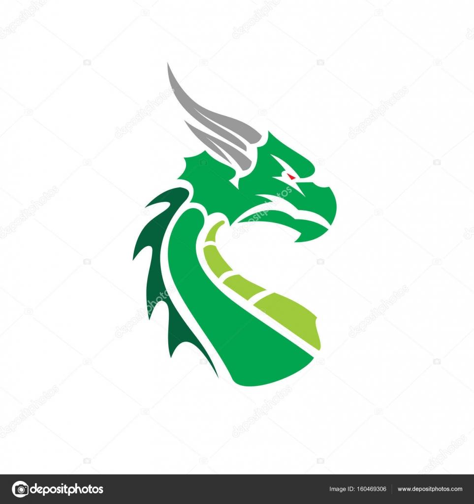 Vecteur De Dragon Chinois Pour Le Tatouage Image Vectorielle