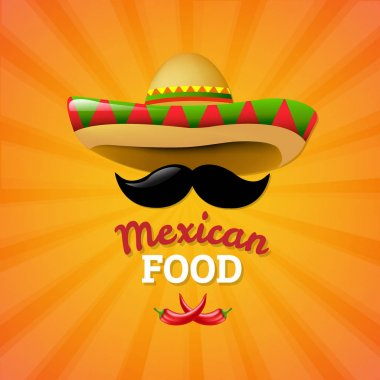 Mexican Food theme