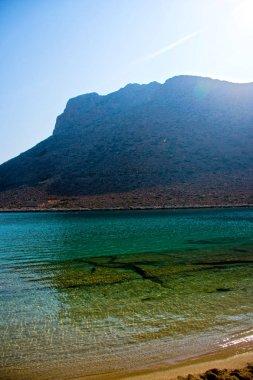 Meravigliosa isola di Creta - Grecia