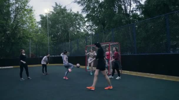Ženský fotbal hráče v oblasti vzdělávání
