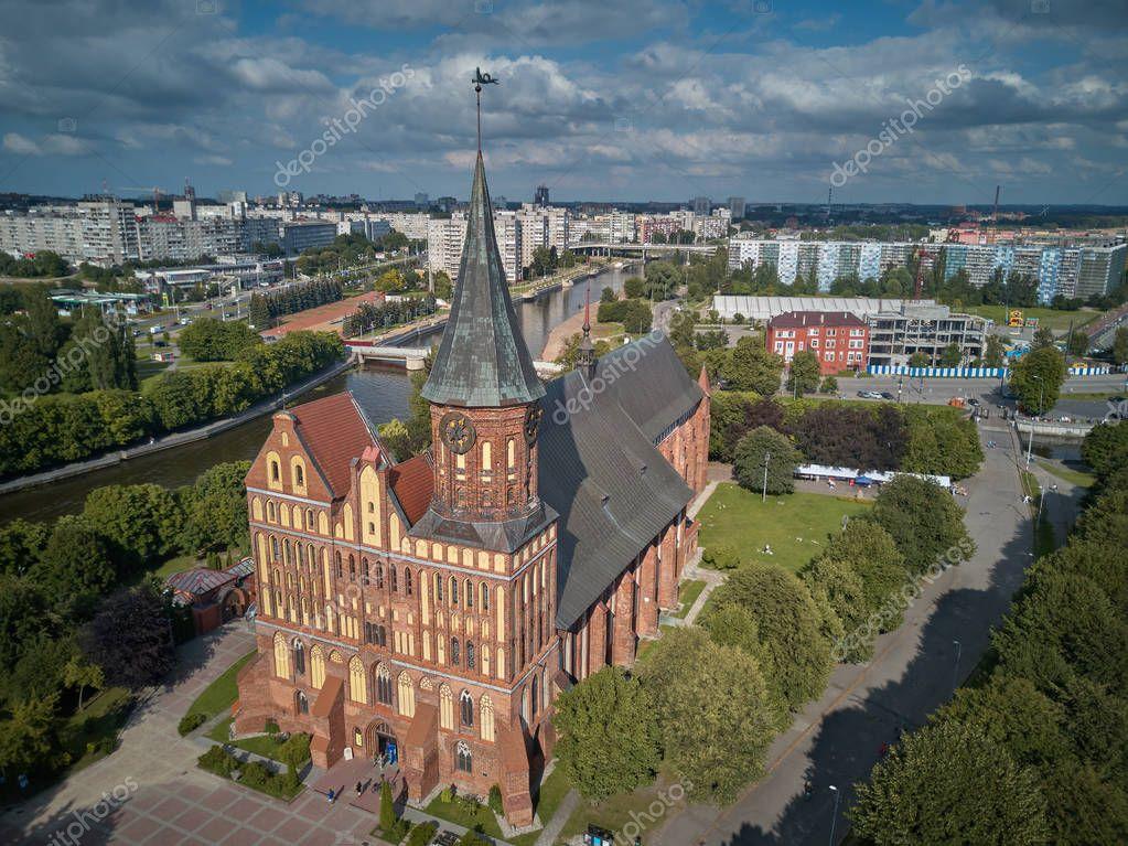Königsberg Russland