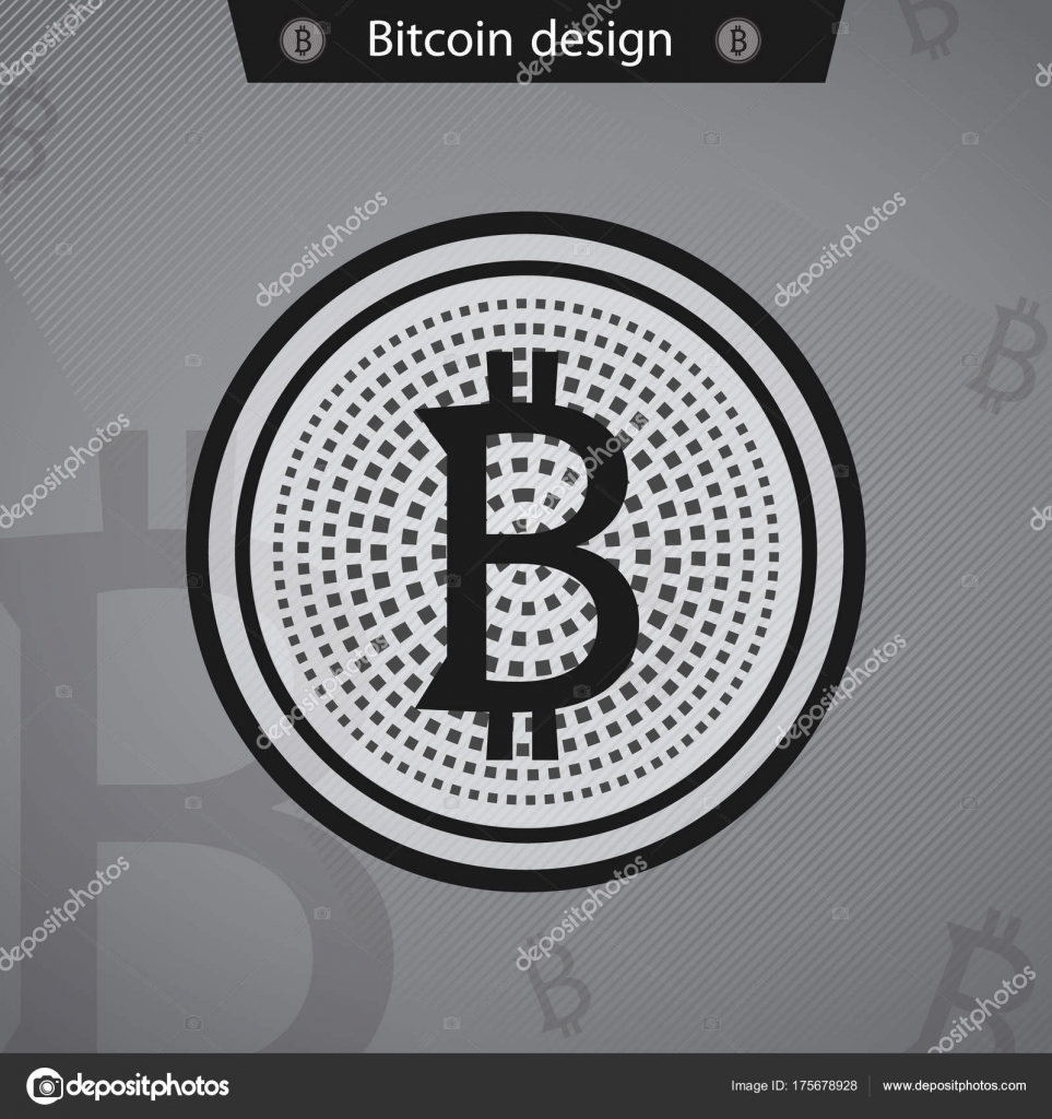 Bitcoin icon bit coin crypto mining logo business wallet icon business wallet icon security currency exchange vector item flat crypto virtual payment finance symbol gold money coin trading vector by chikenbrave buycottarizona Image collections