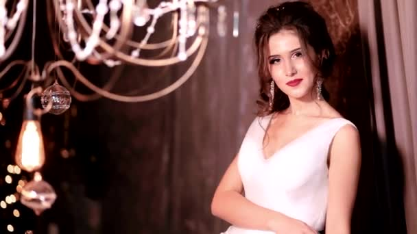 Sexy wedding video