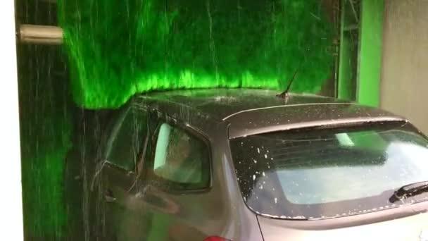 na mytí aut
