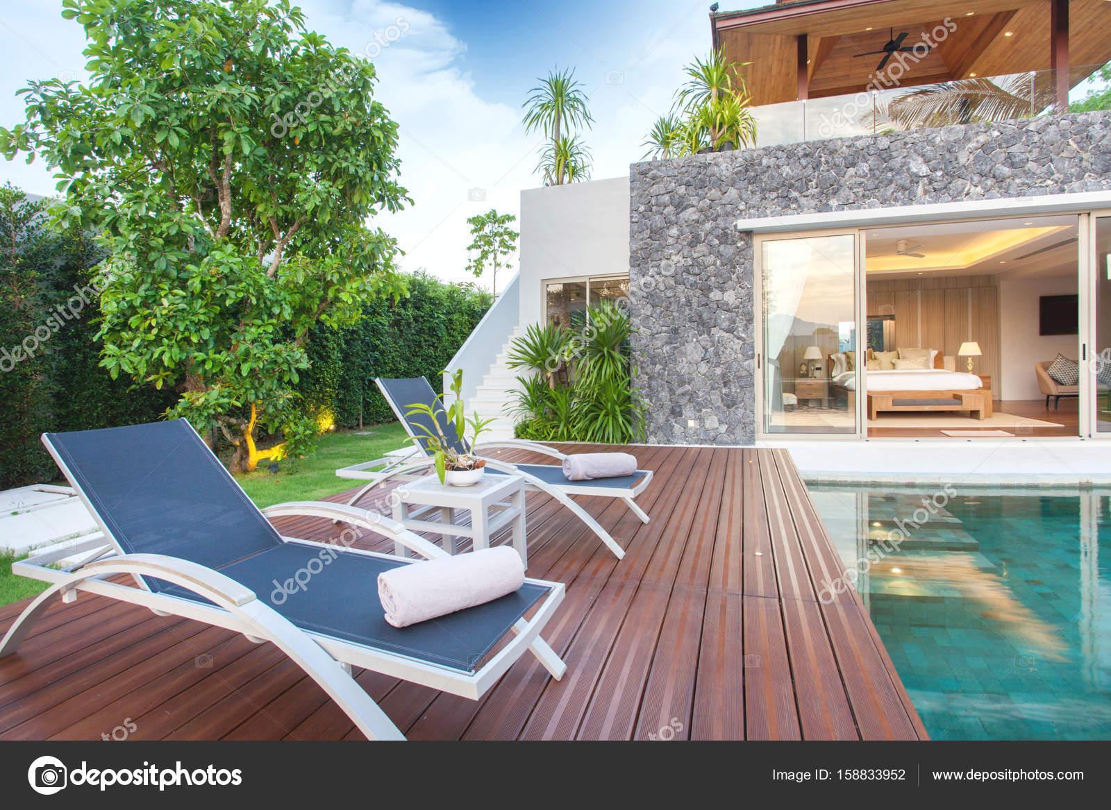 Casa Decoração E Design De Interior E Exterior U2014 Fotografia De Stock