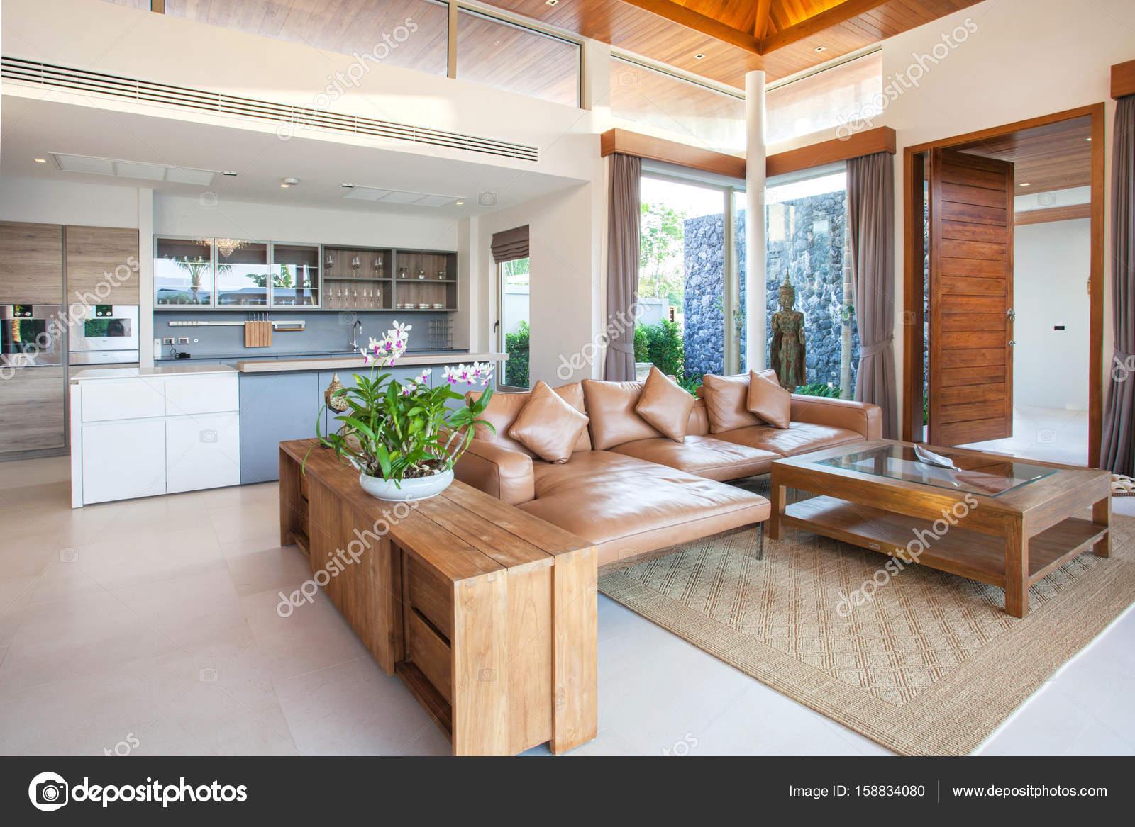 Design Di Interni Ed Esterni : Design di interni ed esterni e decorazione della casa u2014 foto stock