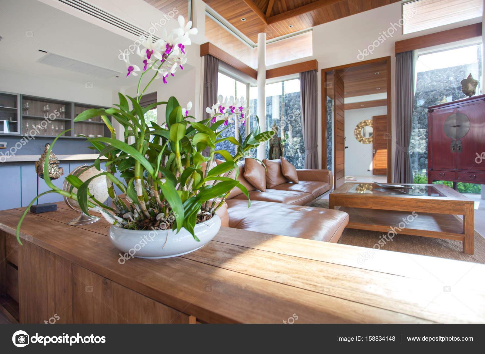 Interieur en exterieur design en decoratie van het huis u2014 stockfoto