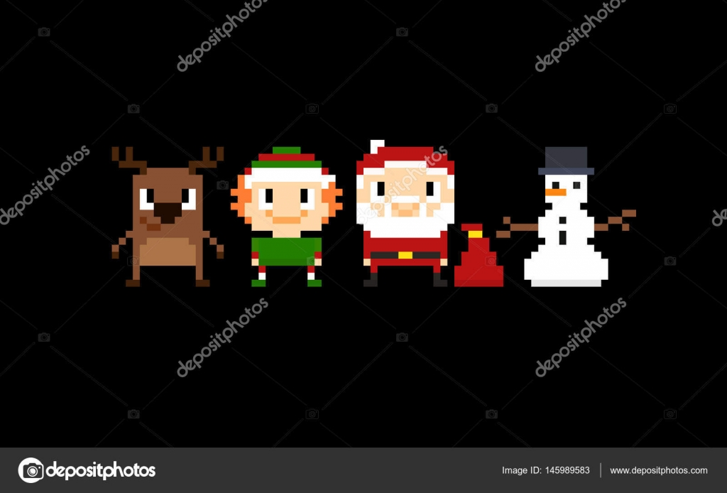 ᐈ Animal Pixel Art Stock Vectors Royalty Free Pixel Art