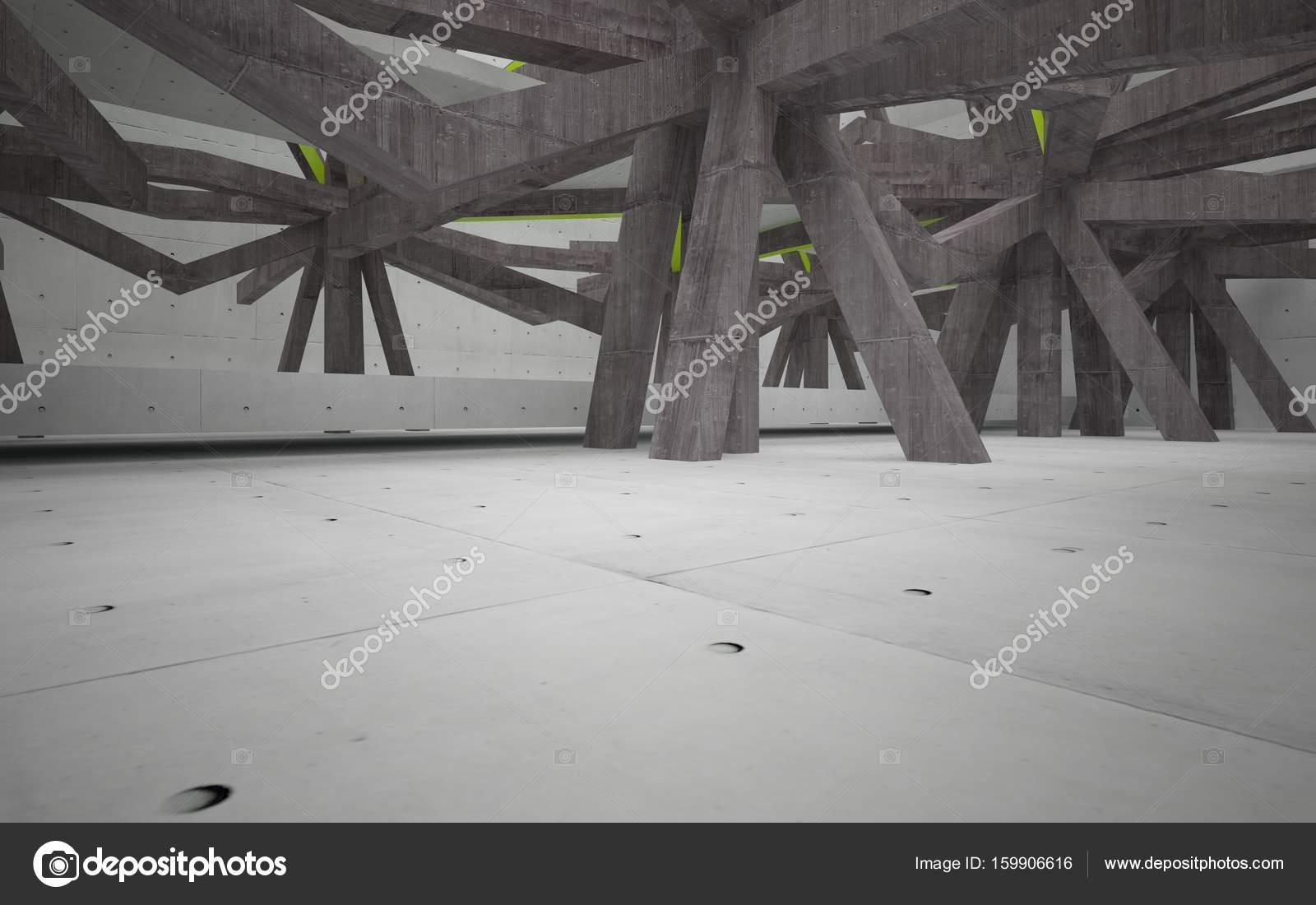 interieur van bladen verroeste metaal en hout — Stockfoto ...
