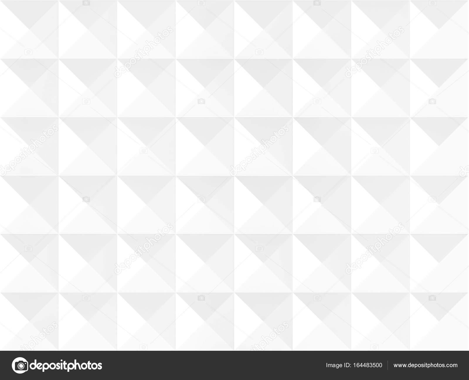 Carr Blanc Pyramide Texture Fond Motif G Om Trique Photographie