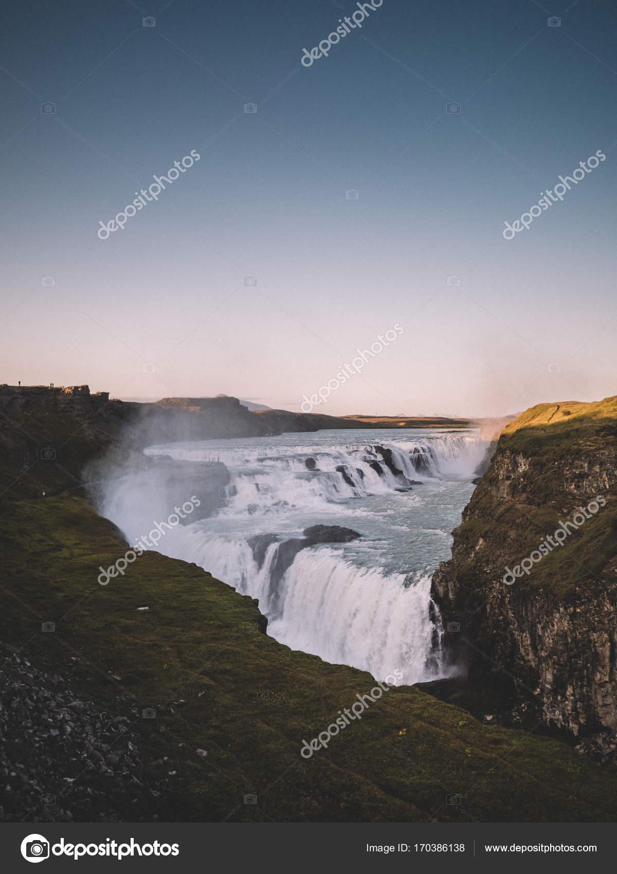 χώρα του νερού