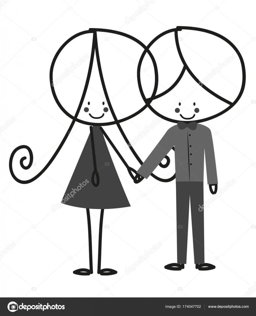 Zwart wit dating