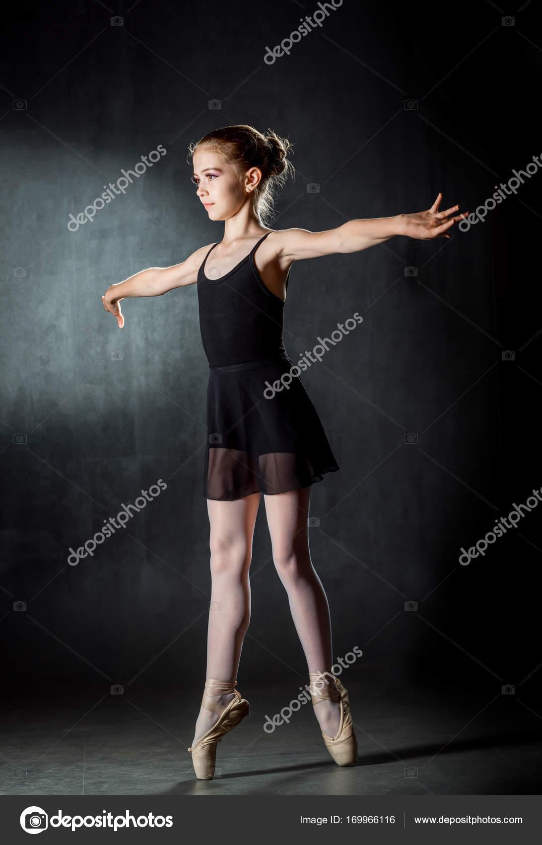 Petite Ballerina Fucked -little Dancer - S3e8