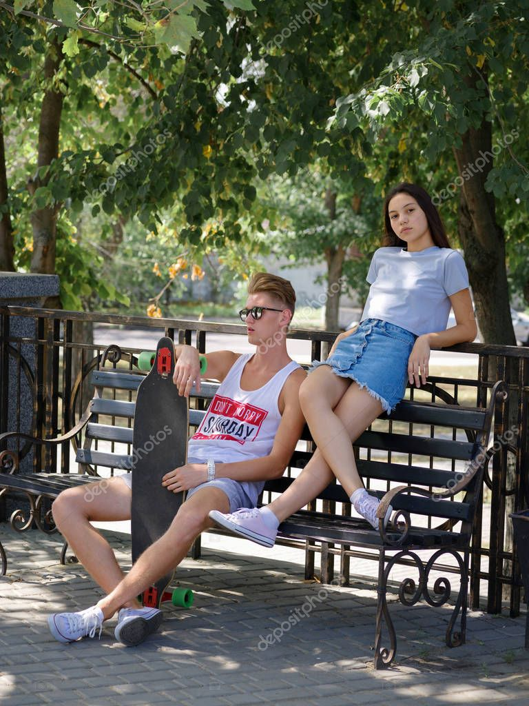 tiener meisje dating jongere vent