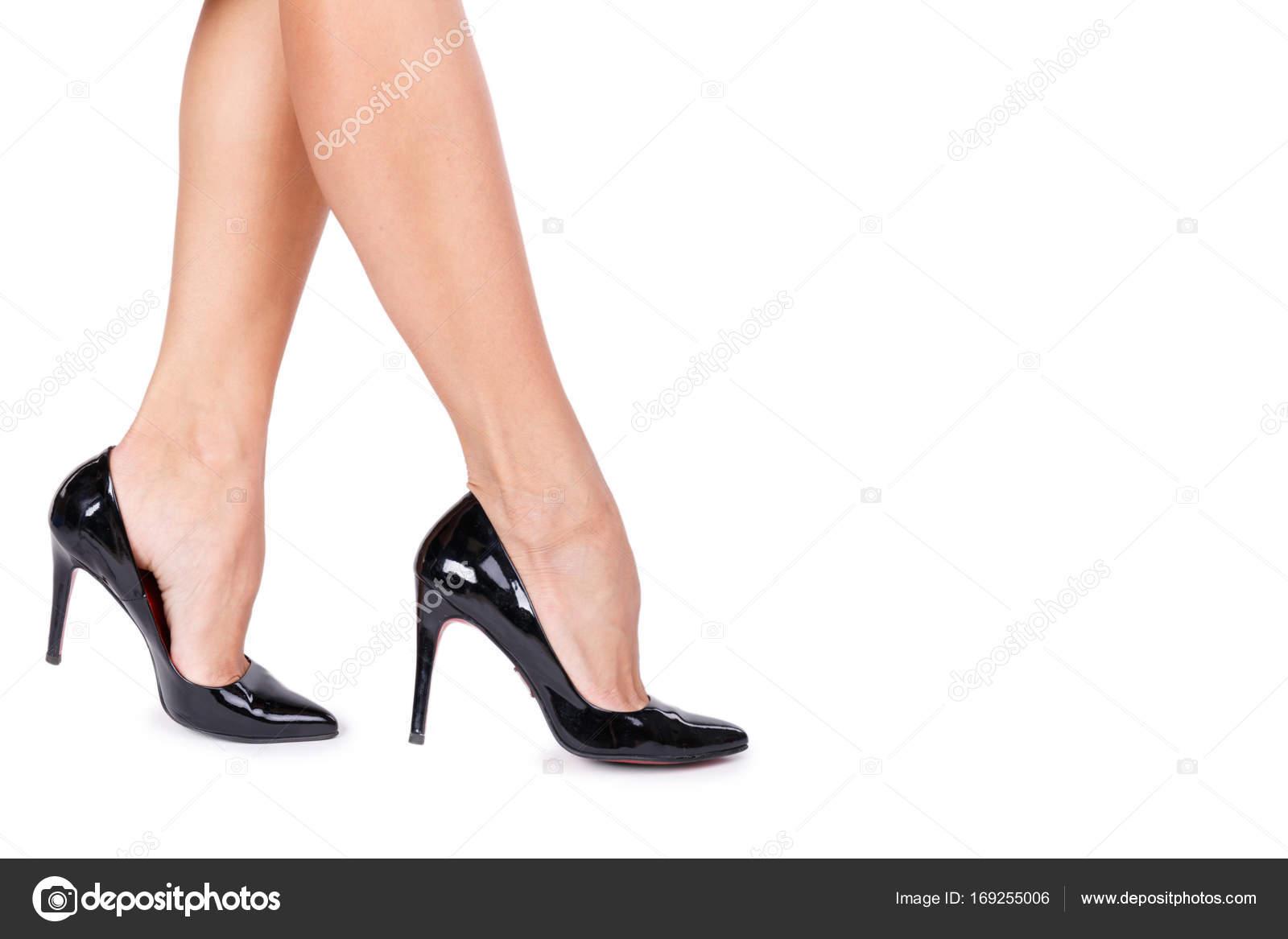 Zapatos negros Ideal shoes para mujer EXLxM06rPI