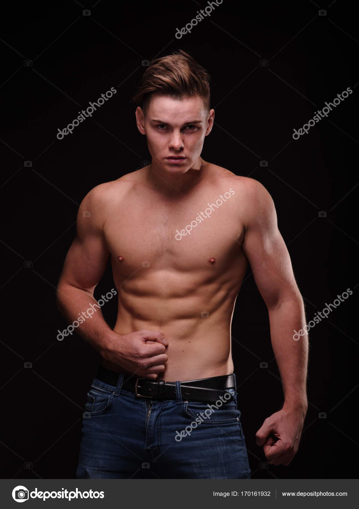 Nudo sexy adolescenti
