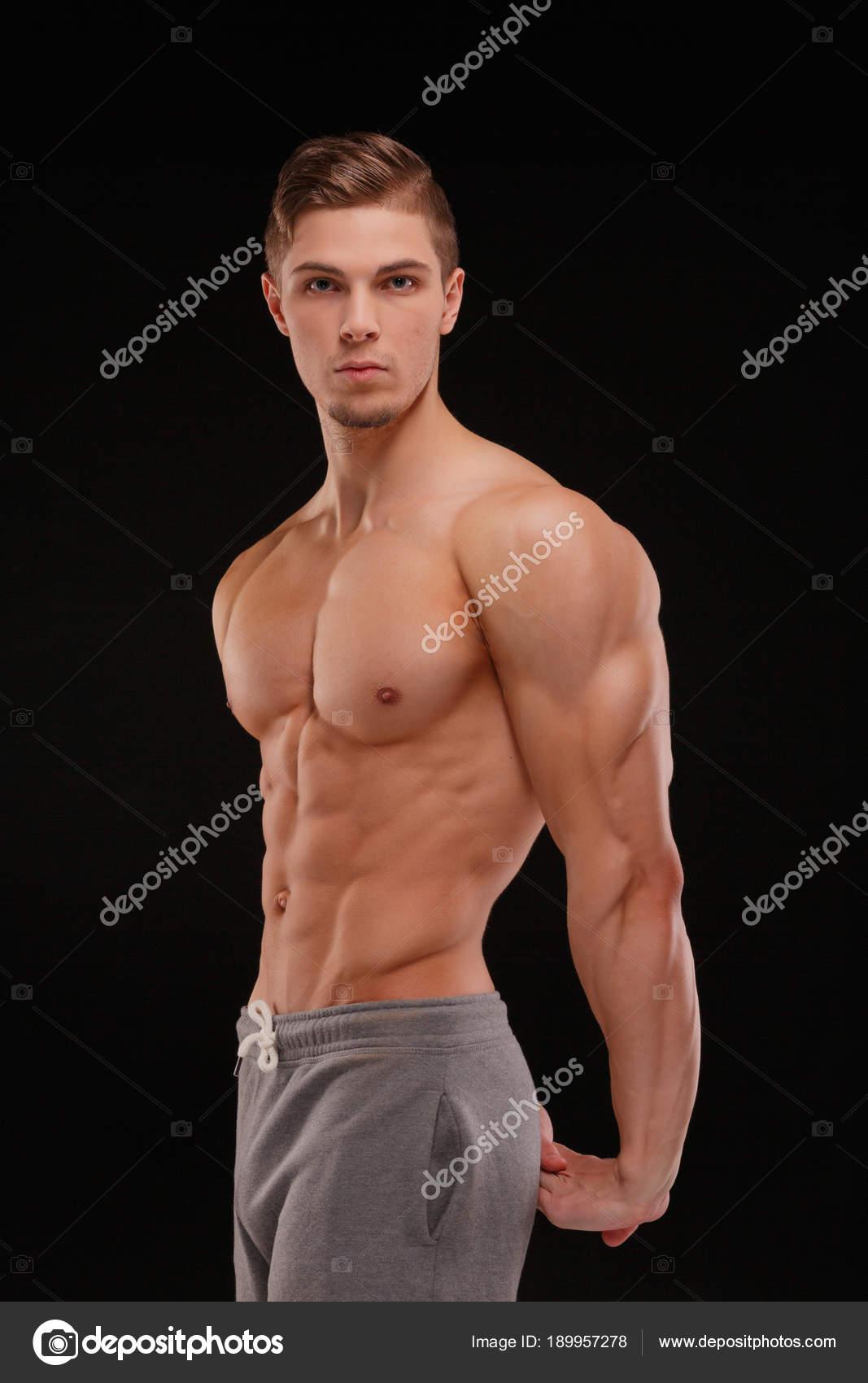 svårt att bygga muskler