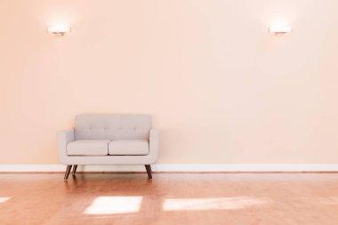 Luxury interior home