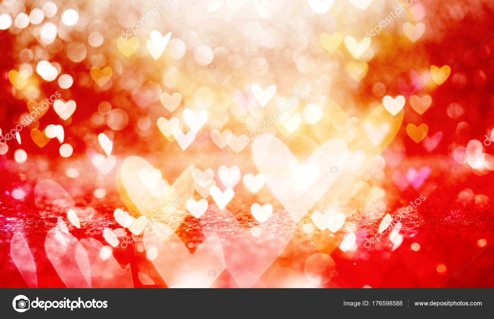 Картинки с сердечками Красивые: Картинки Блестящие Сердечки
