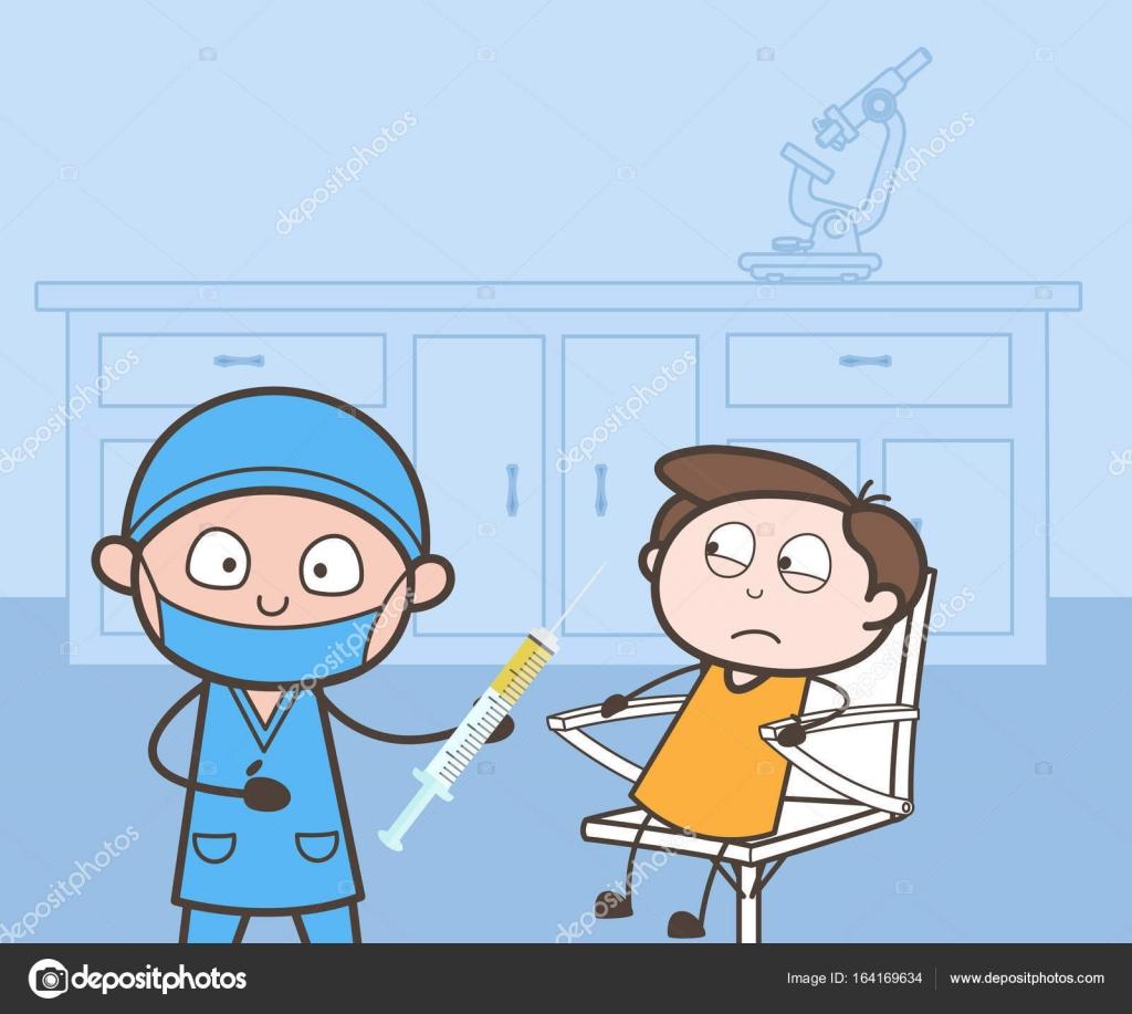 Картинки про доктор с вами мультик