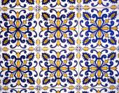 Tipikus porceláncserép, Spanyolország