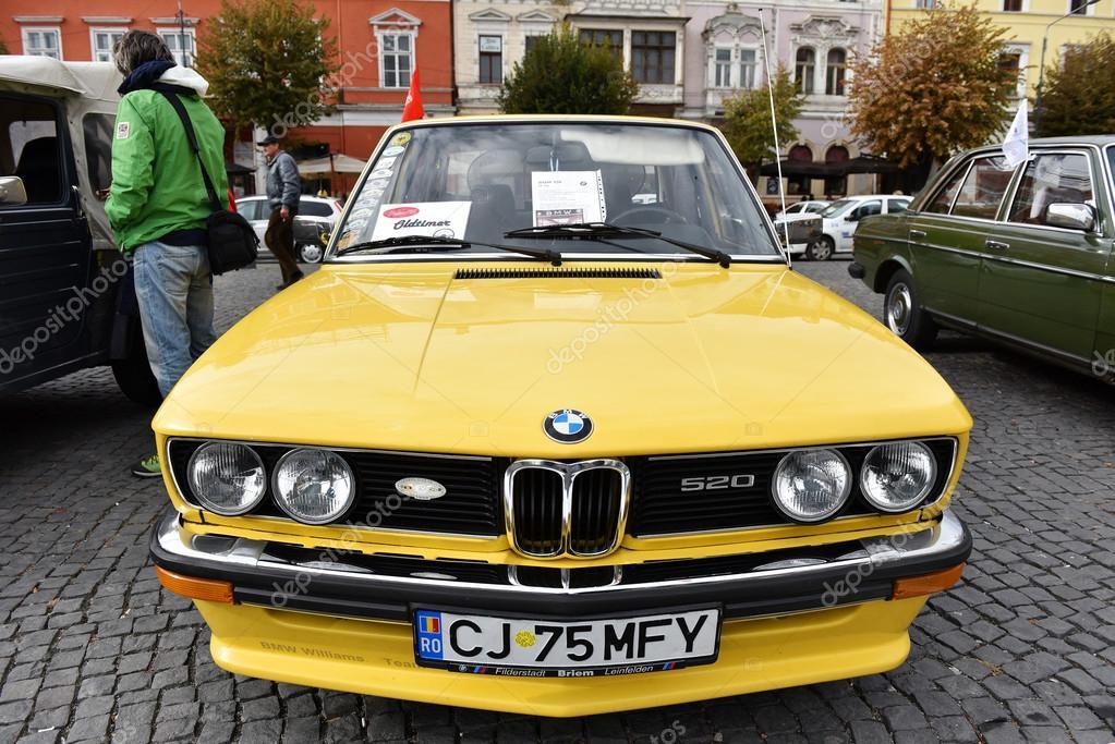 Opinion you Bmw vintage car