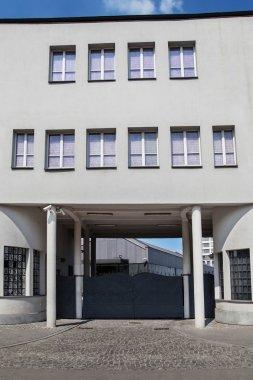 Oskar Schindler Factory